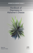 Handbook of Depression in Alzheimer   s Disease