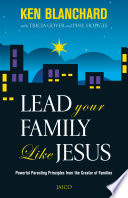Lead Your Family Like Jesus Book
