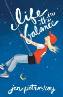 Life in the Balance Pdf/ePub eBook