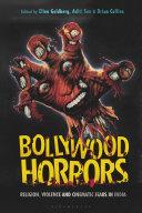 Bollywood Horrors