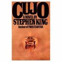 Cujo Book