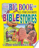The Big Book of All Time Favorite Bible Stories  eBook