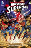 Adventures of Superman Vol. 3 [Pdf/ePub] eBook