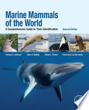 Marine Mammals of the World Book