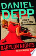 Babylon Nights Book