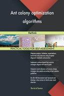 Ant Colony Optimization Algorithms ebook
