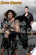 Taking Back His Life Book PDF