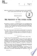 Treaty of Mutual Understandings and Cooperation with the Republic of Panama