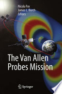 The Van Allen Probes Mission
