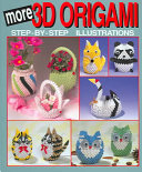 More 3D Origami