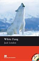 Books - Mr White Fang+Cd | ISBN 9780230026735