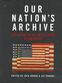 Our Nation s Archive Book