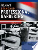 Milady s Standard Professional Barbering Book PDF