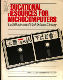 Educational Resources for Microcomputers