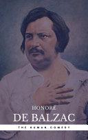 Pdf Honoré de Balzac: The Complete 'Human Comedy' Cycle (100+ Works) (Book Center) Telecharger