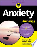 Anxiety For Dummies