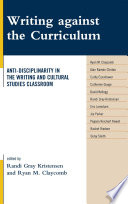 Writing against the Curriculum