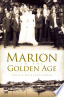 Marion in the Golden Age Book