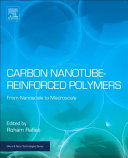 Carbon Nanotube Reinforced Polymers