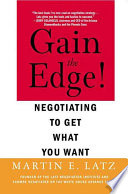 Gain the Edge!