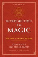 Introduction to Magic, Volume II Pdf/ePub eBook