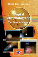 Digital Astrophotography: The State of the Art Pdf/ePub eBook