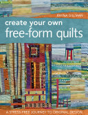 Create Your Own Free-Form Quilts Pdf/ePub eBook