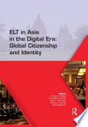 Elt In Asia In The Digital Era Global Citizenship And Identity Book