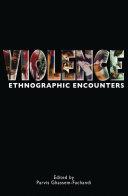 Violence Pdf/ePub eBook