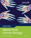 Edexcel Igcse Human Biology. Student Book Book Cover