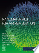 Nanomaterials For Air Remediation