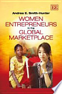 Women Entrepreneurs In The Global Marketplace
