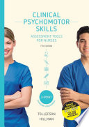 Cover of Clinical Psychomotor Skills (3-Point): Assessment Tools for Nurses
