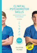 Clinical Psychomotor Skills  3 Point   Assessment Tools for Nurses