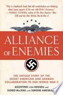 Alliance Of Enemies