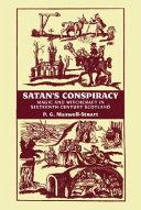 Satan s Conspiracy