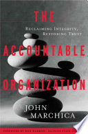 The Accountable Organization