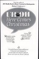 Robert Fulghum's Uh-oh, Here Comes Christmas ebook