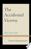 The Accidental Viceroy Book