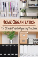 Home Organization Book PDF