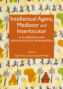 Intellectual Agent, Mediator and Interlocutor