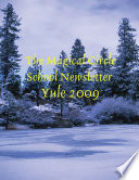 The magical Circle School Newsletter Yule 2009