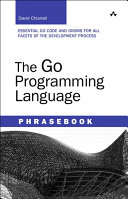 The Go Programming Language Phrasebook Book
