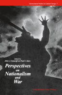 Perspectives on Nationalism and War [Pdf/ePub] eBook