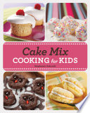 Cake Mix Cooking for Kids Book PDF
