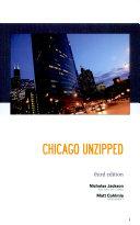 Chicago Unzipped Book