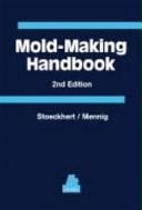 Mold making Handbook Book