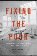 Fixing the Poor [Pdf/ePub] eBook
