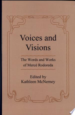 Download Voices and Visions Free Books - EBOOK