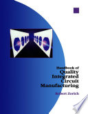 Handbook Of Quality Integrated Circuit Manufacturing